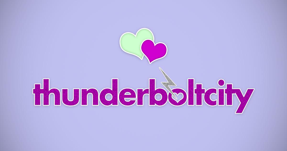 Thunderbolt-dating lykkelig skole hekte historie test
